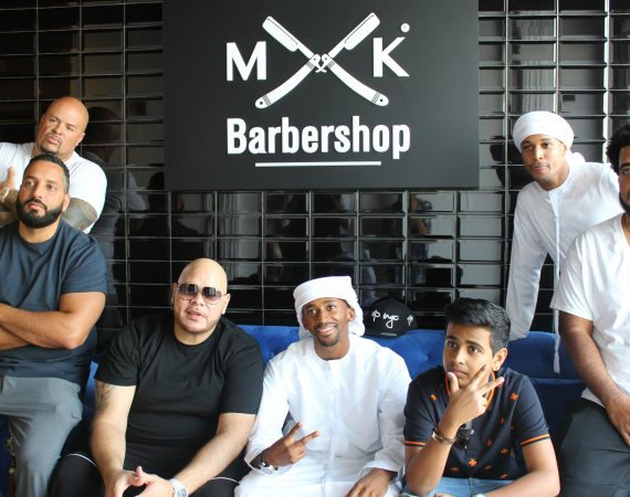 Get the best haircut at well-known Barber Shop in Dubai